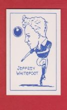 Manchester United Jeffrey Whitefoot (PY)